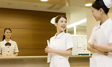 护士留学+就业