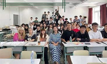 中传媒3+1中韩本科班